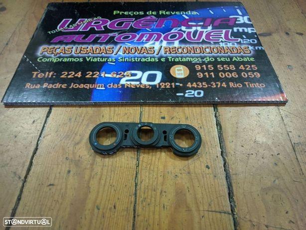 Seat Ibiza (08-17) - Aro Plástico dos Botões Comandos Sofagem Ventilador