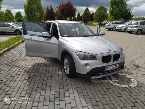 BMW X1 e84 xDrive 4x4