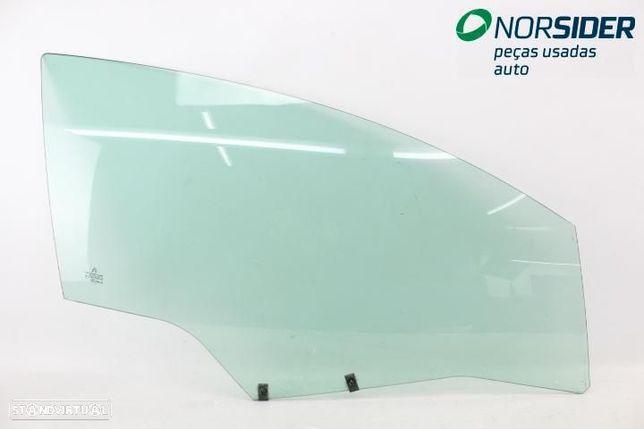 Vidro porta frente direita Citroen C4 Coupe Van|05-10
