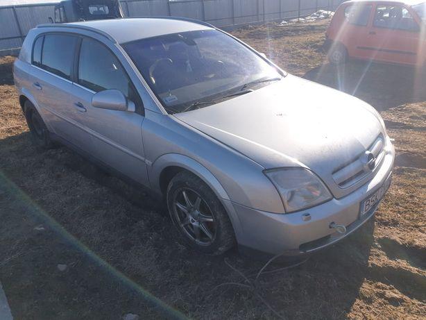 Opel signum 3.0 cdti automat
