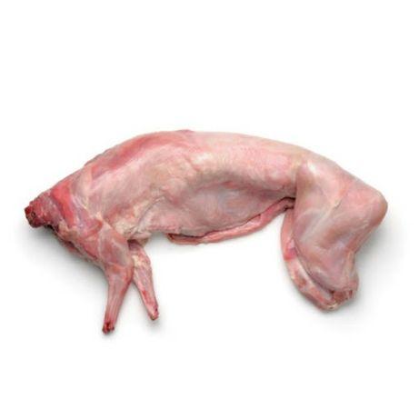 Mięso z królika, tuszka królika