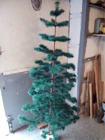 елка ялинка йолка :)