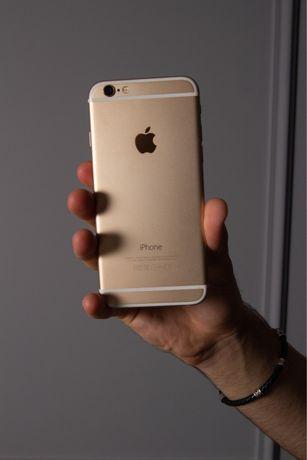 iPhone 6s 16gb (купити/телефон/айфон/оригінал/гарантія)