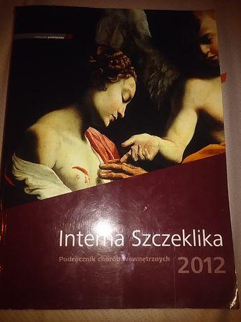 Interna Szczeklika 2012