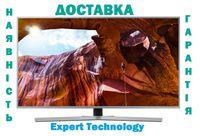 Телевизор Samsung UE43/50/55/65RU7400/02/52/72/Доставка по Львову