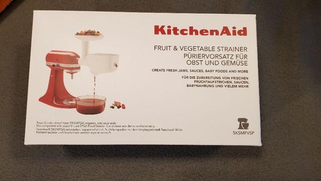 KitchenAid Akcesoria do przecierów (5KSMFVSP - 5KSMFGA)