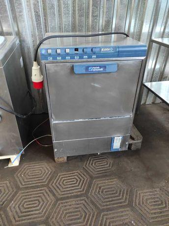 Машина посудомоечная бу фронтальная б/у посудомойка для кафе ресторана