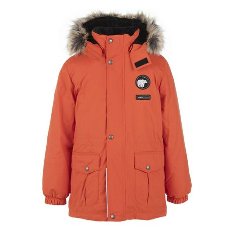 НОВАЯ парка, куртка Lenne зима до минус 30 градусов