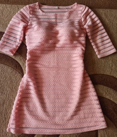 Продам нежное платье.