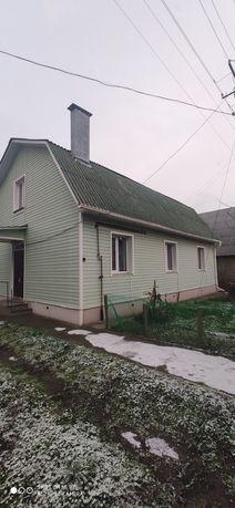 Кирпичный дом для большой семьи район Кольцевой