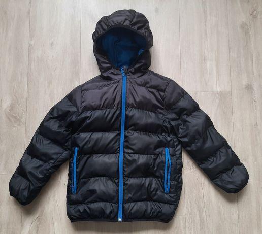 Kurtka przejściowa pikowana Adidas 7-8 lat, 128