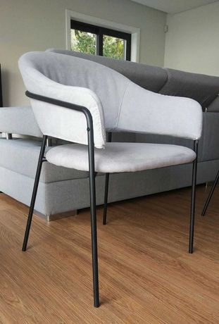 Lindas Cadeiras de sala de jantar - NOVAS