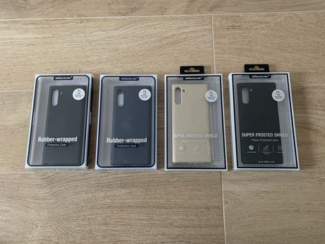 Etui Case Nillkin Galaxy Note 10