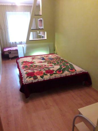 2-х квартира до 6 человек в самом центре от владельца