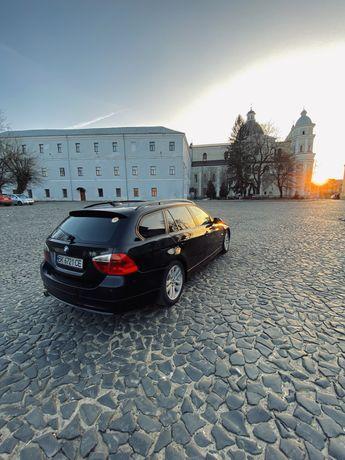 BMW 320 FULL e91 2.0d БМВ