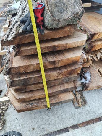 Orzech włoski foszty drzewo blaty monolit żywica deski