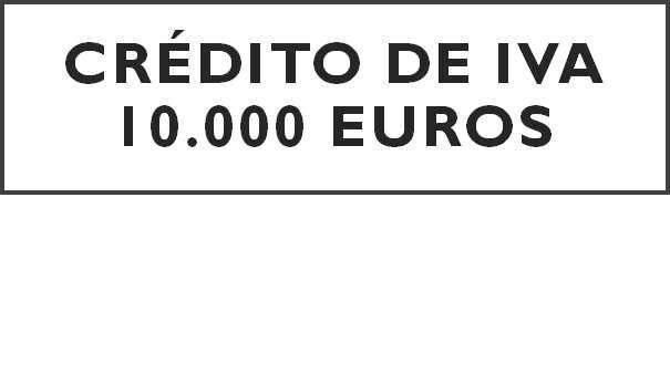 Venda de Empresa com crédito de IVA – Valor: 6.000 €