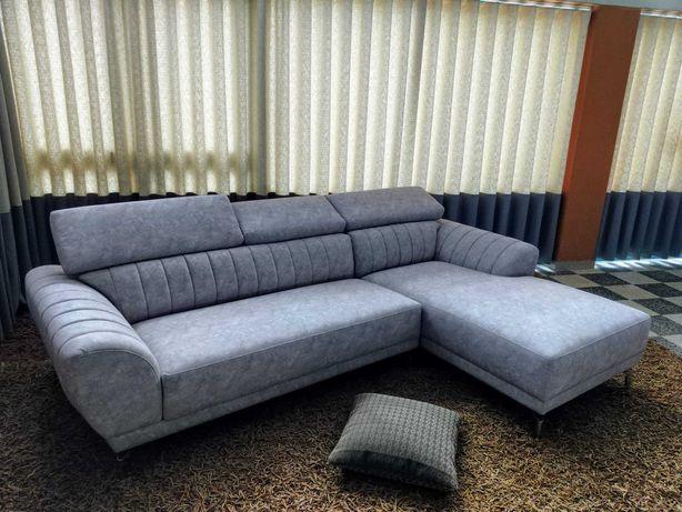 Sofá de canto para venda