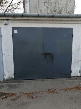 Garaż murowany osiedle Mielęcin