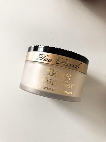 puder too faced born this way translucent