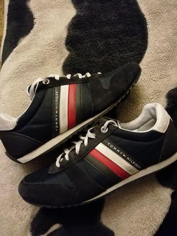 Оригинальные кроссовки Tommy Hilfiger40p