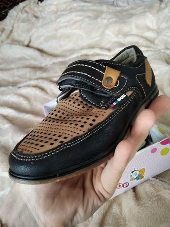 Детские туфли 28