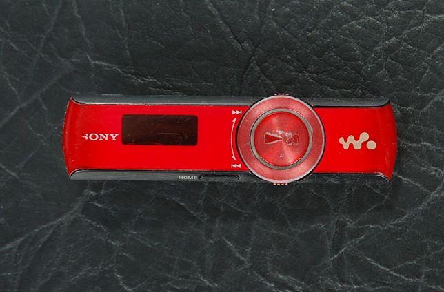 SONY MP3 4GB radio