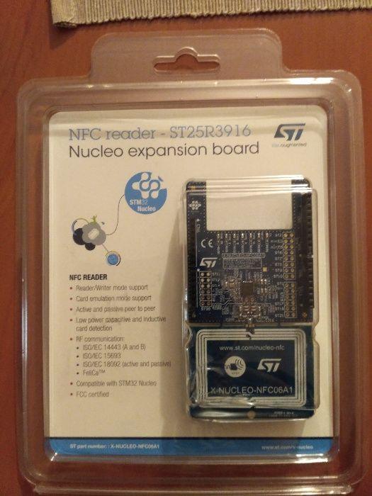 x-nucleo-NFC06A1 Gdańsk - image 1
