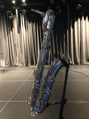 Saksofon barytonowy