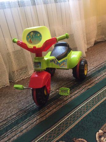Квадроцкл мотоцикл дитячий