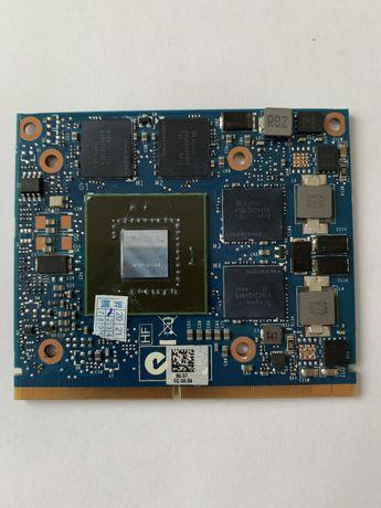 Karta graficzna Nvidia Quardo K1100M DELL M4800