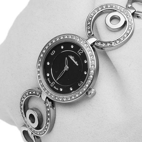 Zegarek damski szwajcarski Adriatica-biżuteryjny