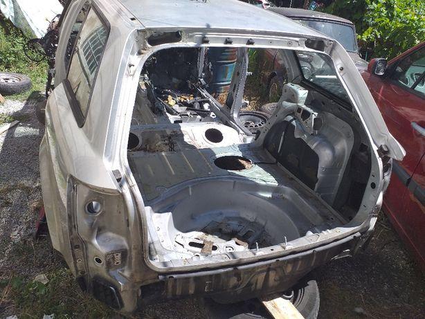 Carroçaria Audi A4 B6