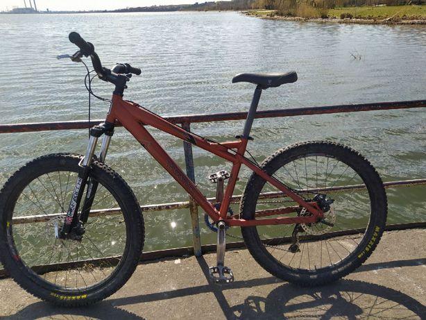 "Спортивний велосипед ""Haro bike Escape"""
