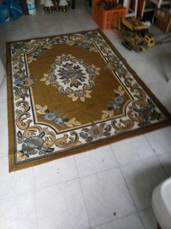 Carpete em bom estado