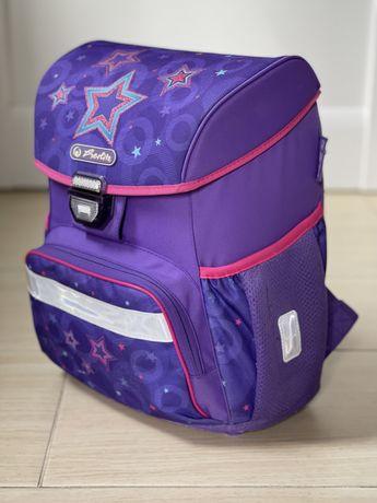 Рюкзак школьный Herlitz Германия+подарок!