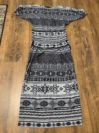 Платье ТЕПЛОЕ женское