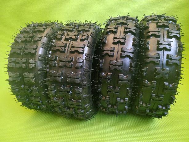 Колесо покрышка скат шина для электро квадроцикла 6 дюймов.