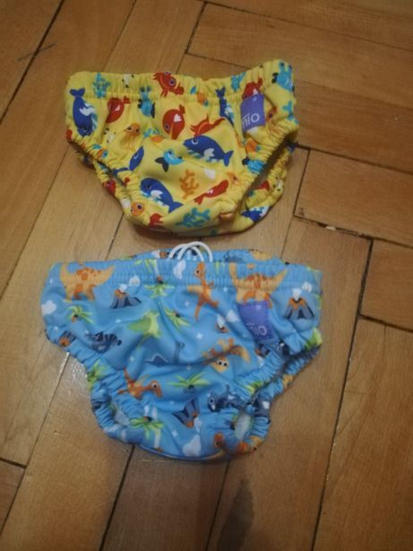 Majteczki do pływania