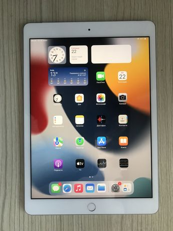 iPad 7 gen 2019 128 Cellular