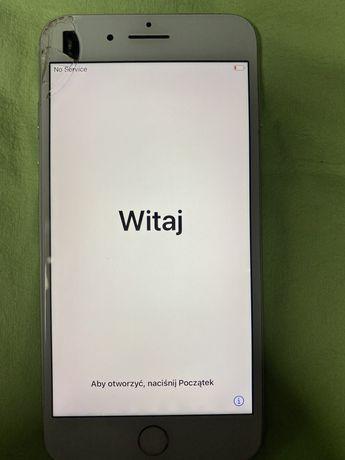 Iphone 7 plus Zbity SPRAWNY