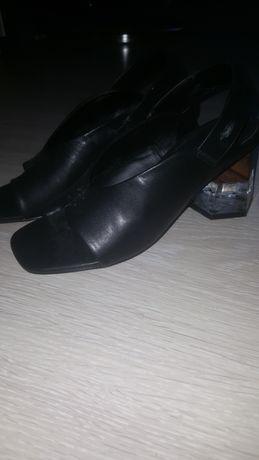 Sandały Reserved 36