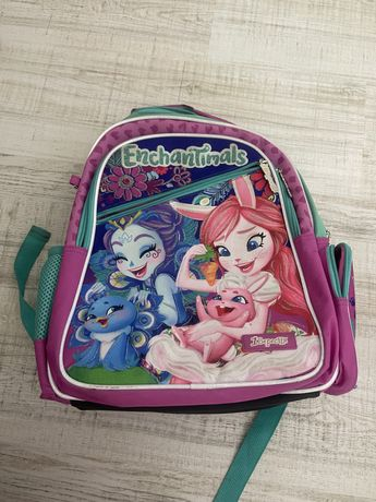 Рюкзак шкільний