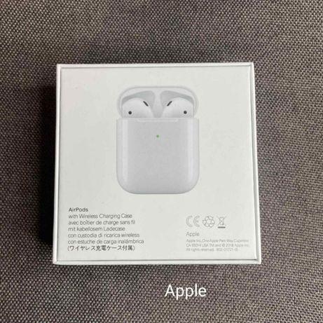 Наушники безпроводные / AirPods Pro / навушники безпровідні / Apple