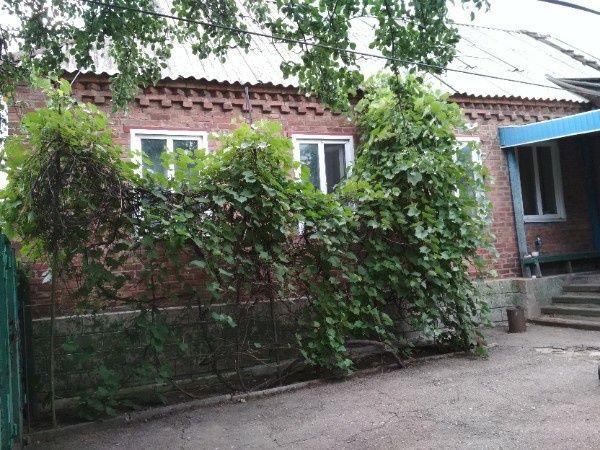 Продам дом в поселке Щербиновка
