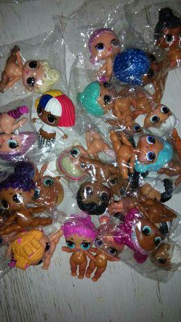 Куклы лол, малышки, одежда, питомцы lol