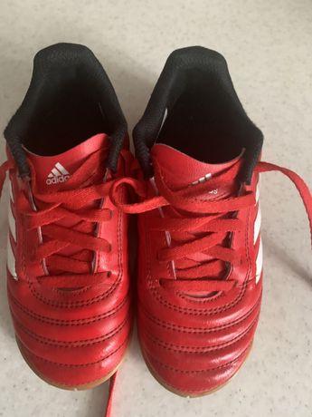Обувь футзальная adidas