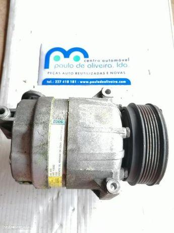 Compressor Do Ar Condicionado Opel Vectra B (J96)