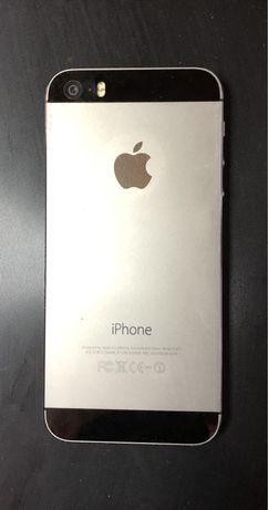 Iphone 5S AVARIADO