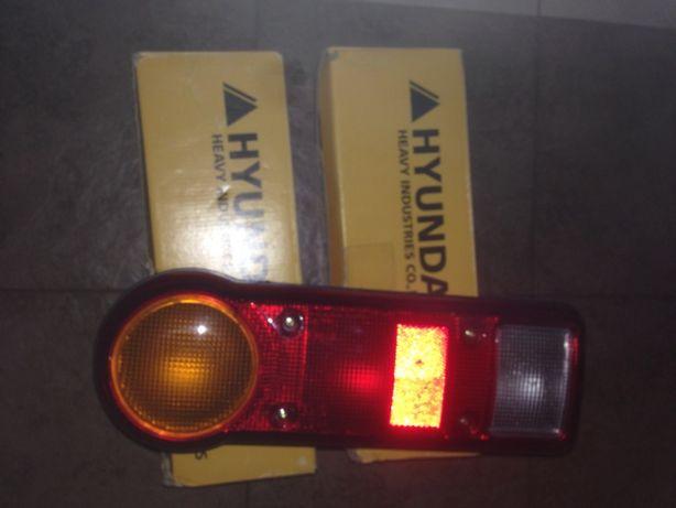 фонарь 21еа-30460(30450)на экскаватор hyundai